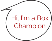 Box champion Bubble #2